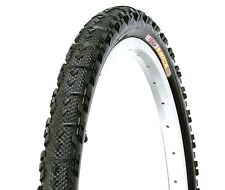 "2 X Kenda Kwick K879 26"" X 1.95"" MTB Road Bike Bicycle Tyre Black KT94T"