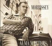 Morrissey - Alma Matters 1997 CD single
