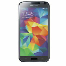 6 FILMS pour Samsung Galaxy S5 I9600  PROTECTION ECRAN