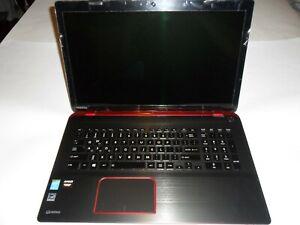 """TOSHIBA Qosmio X70-B 17.3"""" Gaming Laptop Intel i7 16GB RAM"""