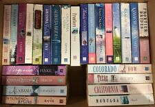 Lot Of 27 Christian Romance Collections