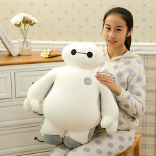 60CM Baymax Big Hero 6 Giant Large Stuffed Animals Soft Plush Toy Doll Pillow