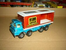 MATCHBOX-LESNEY  Super Kings Scammell Freight Liner 14