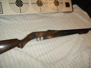 Vintage Daisy Model 25 Air Rifle BB Gun