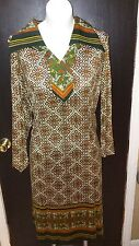 Vintage Clothing Lot by Carnegie /Francis X size L