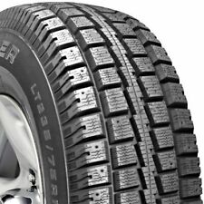 4 New Cooper Discoverer M+S Winter Snow Tires  P 255/70R18 255 70 18 2557018
