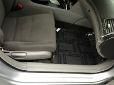 """PROTECTIVE PLASTIC ADHESIVE FLOOR MATS  4MIl.  21""""X24""""X 200FT. (super sticky)"""