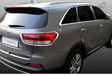 New Chrome Rear Lamp Cover Molding 6pcs K599 for Kia Sorento 2015-2016