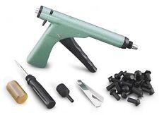 Stop N Go International Tubeless Tire Plugger Gun Plug Repair Kit - 1075