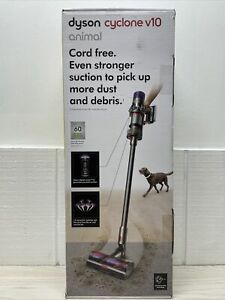 Dyson Cyclone V10 Animal Cordless Stick Vacuum Cleaner NEW