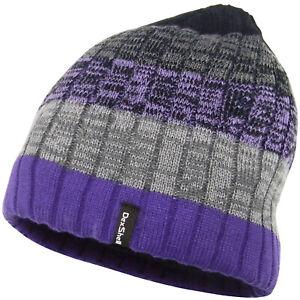 DexShell Waterproof Beanie Gradient Purple