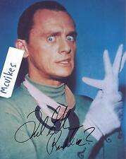 Frank Gorshin Riddler Batman Autographed Signed 8x10 Photo #5 COA DECEASED
