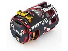Surpass V4S 7.5T Rocket Sensored Modified Motor BRCA and EFRA Legal #SPV4S075