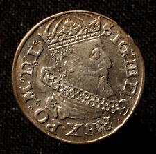 Polen, Sigismund III, Groschen 1626 für Litauen, Vilnius, R!