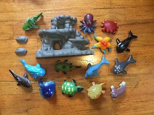 Animal Planet Ocean Adventure Playset