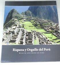 26x 1 Nuevo Sol Peru Reichtum und Stolz / Wealth and Pride mit Sammelalbum