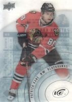 2014-15 Upper Deck Ice Hockey #35 Patrick Kane Chicago Blackhawks