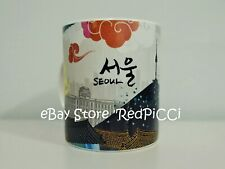 Starbucks KOREA Seoul City Mug (2014) - 16 oz