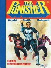 The Punisher 3 (z1), cartelloni