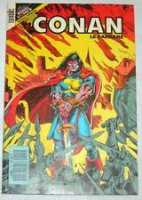 Conan le Barbare  n° 15  Edition Semic France