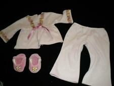 """American Girl """"Julie's Pajama Outfit"""", Tagged , Retired, Complete, VGUC"""