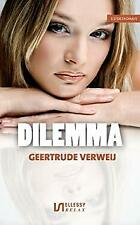 Dilemma by Verweij, Geertrude-ExLibrary