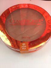 L'Oreal Glam Bronze for Face & Body Bronzer, 01 Light
