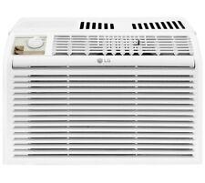 LG 5000 BTU 115-Volt 150 sq. ft. Window Air Conditioner