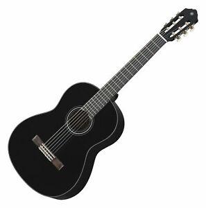 Yamaha C40BL Konzertgitarre zum Schnäppchenpreis