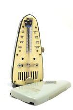 Wittner Taktell Gray Metronome Vintage