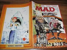 Mad # 297 -- Smash Lotto-Tip System/Parody Star Trek Generations
