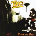 TKO Below the Belt CD 11 tracks FACTORY SEALED NEW 1985/2001 Metal Mayhem