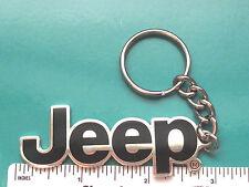 JEEP - keychain , key chain GIFT BOXED