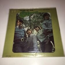 "The Monkees ""More of the Monkees"" Colgems records"