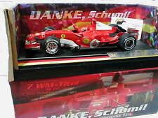 Hot Wheels Michael Schumacher Modell-Rennfahrzeuge