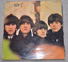 THE BEATLES For Sale LP original UK vinyl record 1964 mono gatefold PMC1240 rock