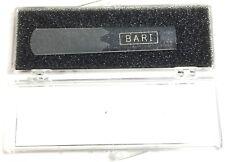 BARI Saxophone Reed Baritone Hard (4.0-4.5)