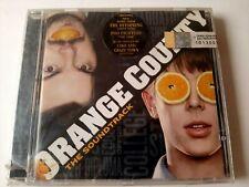 Orange County Soundtrack CD 2001 Brand New Sealed