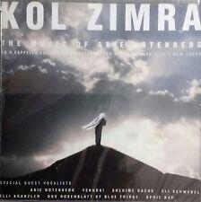 Kol Zimra sings The Music of Abie Rotenberg in CD