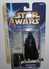Star Wars DARTH VADER Action Figure A New Hope Death Star Clash New Hasbro NIP
