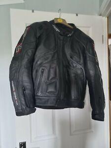 RST Mens Motorcycle Jacket 46