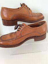 Vintage Grenson footmaster antílope para Hombre Zapatos UK 8 ex