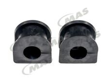Suspension Stabilizer Bar Bushing Kit Front MAS BB6169