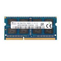 SK Hynix 4GB DDR3L 1600mhz 2RX8 PC3L-12800S 204pin Memory RAM SODIMM Laptop