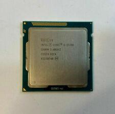 Intel Core i5-3570K Quad-Core SR0PM 3.4GHz Processor - Tested