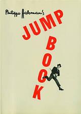 Phillippe Halsman's Jump Book, Owen Edwards, Philippe Halsman, Very Good Book 88