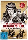 13 INDIANER PELÍCULAS Oeste Clásicos Caja SIOUX Buffalo Bill DANIEL BOONE DVD