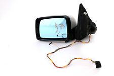 *BMW X5 Series E53 M Sport High Gloss Left Wing Mirror N/S Titansilber Silver