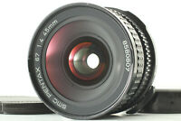 [Near MINT] SMC Pentax 67 45mm F4 Wide Angle Lens 6x7 Late Model From JAPAN