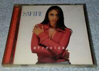 SAFIRE Atrevida RARE CD
